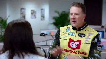 General Tire TV Spot, 'Skeet Reese Catches the