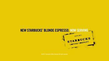 Starbucks Blonde Espresso TV Spot, 'Now Serving: Empty Screen' - Thumbnail 7