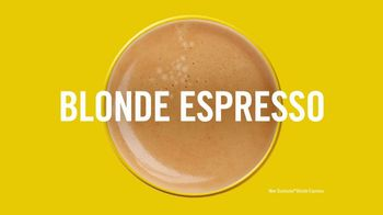 Starbucks Blonde Espresso TV Spot, 'Now Serving: Empty Screen'