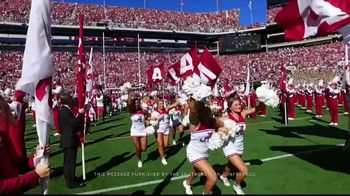 Southeastern Conference TV Spot, 'Football is Everything' - Thumbnail 1