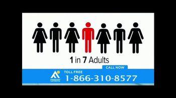 Freedom From Addiction TV Spot, 'Medical Detox' - Thumbnail 2