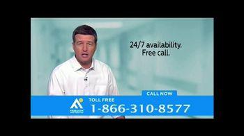 Freedom From Addiction TV Spot, 'Medical Detox' - Thumbnail 6