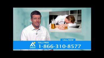 Freedom From Addiction TV Spot, 'Medical Detox' - Thumbnail 7