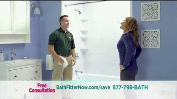 Bath Fitter TV Spot, 'Unique Process: Free Accessory' - Thumbnail 8