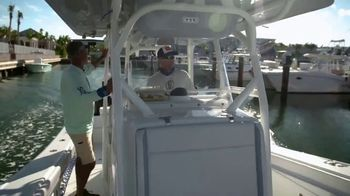 Yellowfin Yachts TV Spot, 'The Complete Package' - Thumbnail 1