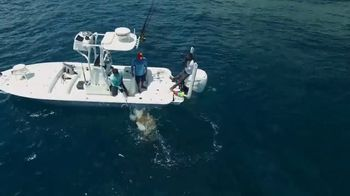 Yellowfin Yachts TV Spot, 'The Complete Package' - Thumbnail 4