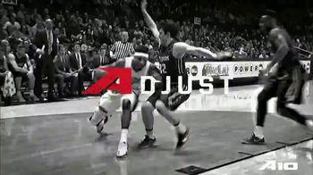 Atlantic 10 Conference TV Spot, 'Men's Basketball: Advance' - Thumbnail 5