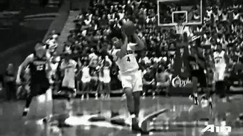 Atlantic 10 Conference TV Spot, 'Men's Basketball: Advance' - Thumbnail 6