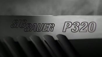 Sig Sauer P320 TV Spot, 'Worthy of the Name' - Thumbnail 6