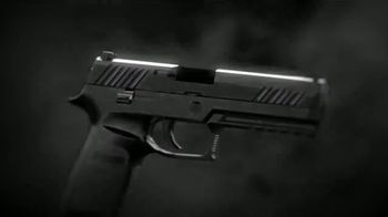 Sig Sauer P320 TV Spot, 'Worthy of the Name' - Thumbnail 7