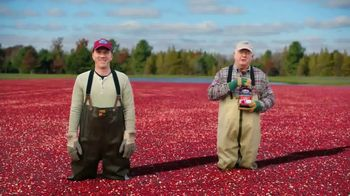 Ocean Spray Cranberry Juice Cocktail TV Spot, \'Bring It on Bad Stuff\'