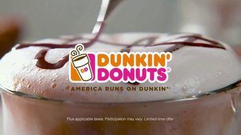 Dunkin' Deals TV Spot, 'Latte O'Clock' - Thumbnail 10