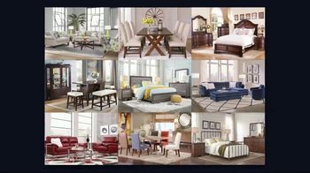 Rooms to Go January Clearance Sale TV Spot, 'Room After Room' - 6 commercial airings