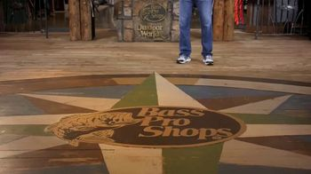 Bass Pro Shops TV Spot, 'More Than a Store' Featuring Mike Golic, Mark Zona - Thumbnail 1