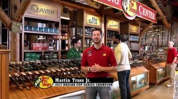 Bass Pro Shops TV Spot, 'More Than a Store' Featuring Mike Golic, Mark Zona - 404 commercial airings