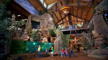 Bass Pro Shops TV Spot, 'More Than a Store' Featuring Mike Golic, Mark Zona - Thumbnail 3