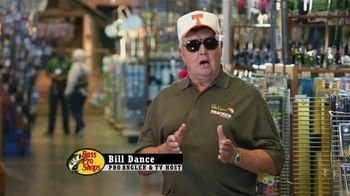 Bass Pro Shops TV Spot, 'More Than a Store' Featuring Mike Golic, Mark Zona - Thumbnail 5