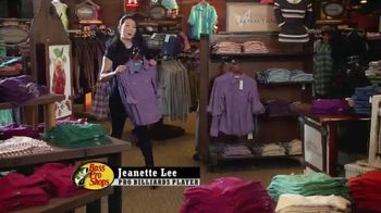 Bass Pro Shops TV Spot, 'More Than a Store' Featuring Mike Golic, Mark Zona - Thumbnail 6