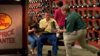 Bass Pro Shops TV Spot, 'More Than a Store' Featuring Mike Golic, Mark Zona - Thumbnail 8