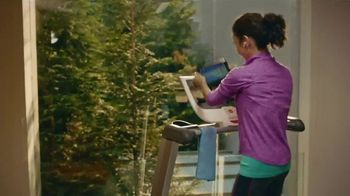 XFINITY TV, Internet & Voice TV Spot, 'The Speed and Reliability You Need' - Thumbnail 2
