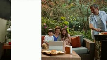 XFINITY TV, Internet & Voice TV Spot, 'The Speed and Reliability You Need' - Thumbnail 5