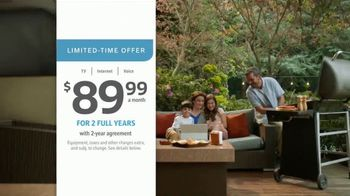 XFINITY TV, Internet & Voice TV Spot, 'The Speed and Reliability You Need' - Thumbnail 6