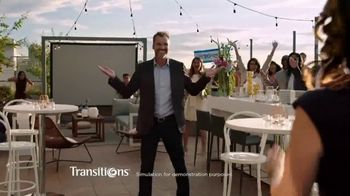 Essilor Ultimate Lens Package TV Spot, 'Innovative Technologies' - 4749 commercial airings