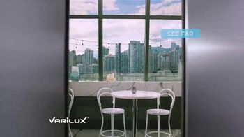 Essilor Ultimate Lens Package TV Spot, 'Innovative Technologies'