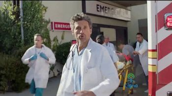 Cigna TV Spot, 'TV Doctors of America: Emergency' Featuring Kate Walsh - Thumbnail 3