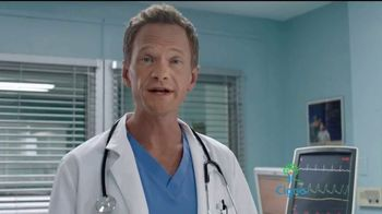 Cigna TV Spot, 'TV Doctors of America: Emergency' Featuring Kate Walsh - Thumbnail 5