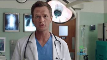 Cigna TV Spot, 'TV Doctors of America: Emergency' Featuring Kate Walsh - Thumbnail 9