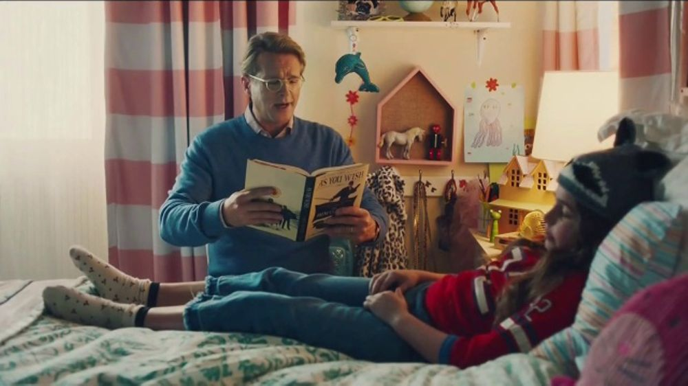 Culligan Water TV Commercial, 'As You Wish' Featuring Cary Elwes