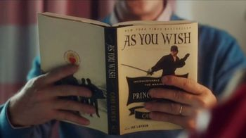 Culligan Water TV Spot, 'As You Wish' Featuring Cary Elwes - Thumbnail 1