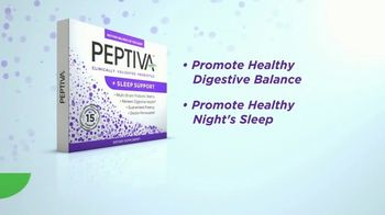 GNC Peptiva TV Spot, 'Feel Your Best' - Thumbnail 4