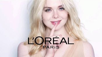 L'Oreal Paris Voluminous Lash Paradise Mascara TV Spot, 'Amazing' - Thumbnail 4
