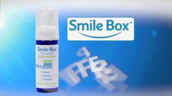 Smile Box TV Spot, 'Whiten Your Teeth Instantaneously' - Thumbnail 4