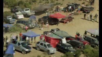 Monster Energy TV Spot, '50th Anniversary of the Baja 1000' - Thumbnail 4