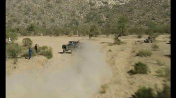 Monster Energy TV Spot, '50th Anniversary of the Baja 1000' - Thumbnail 6