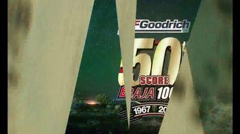 Monster Energy TV Spot, '50th Anniversary of the Baja 1000' - Thumbnail 8