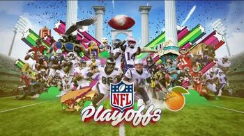 2018 NFL Playoffs TV Spot, 'Jaguars Playoff Picture' Song by Rae Sremmurd - Thumbnail 10