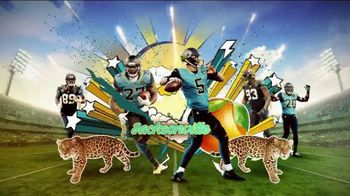 2018 NFL Playoffs TV Spot, 'Jaguars Playoff Picture' Song by Rae Sremmurd - Thumbnail 2