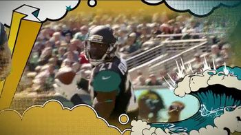 2018 NFL Playoffs TV Spot, 'Jaguars Playoff Picture' Song by Rae Sremmurd - Thumbnail 5