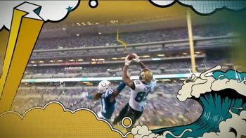 2018 NFL Playoffs TV Spot, 'Jaguars Playoff Picture' Song by Rae Sremmurd - Thumbnail 7