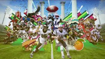 2018 NFL Playoffs TV Spot, 'Jaguars Playoff Picture' Song by Rae Sremmurd - Thumbnail 9