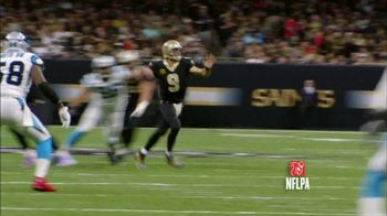 Papa John's TV Spot, 'NFL: Better Ingredients of the Week: Saints' - Thumbnail 4