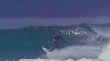 Billabong TV Spot, 'Life's Better in Boardshorts Ch.1: Unplug' Song by Wash - Thumbnail 4