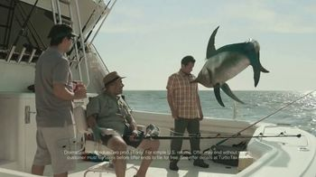 TurboTax Absolute Zero TV Spot, \'Fish\'