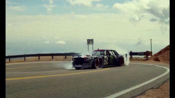 Toyo Tires TV Spot, 'Climbkhana: Pikes Peak' Featuring Ken Block - Thumbnail 2