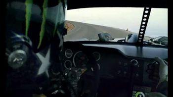 Toyo Tires TV Spot, 'Climbkhana: Pikes Peak' Featuring Ken Block - Thumbnail 4
