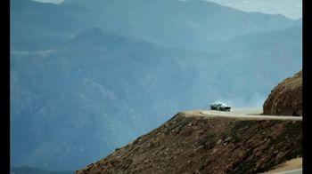 Toyo Tires TV Spot, 'Climbkhana: Pikes Peak' Featuring Ken Block - Thumbnail 5
